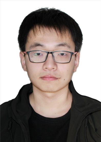 谭文扬 硕士生