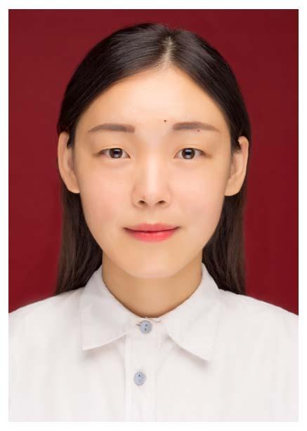 周玉凤 博士生