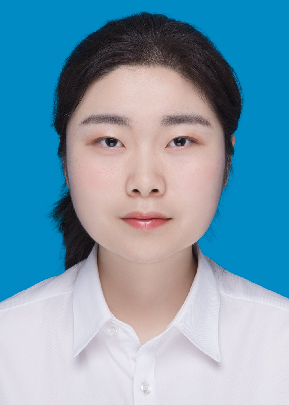 刘立颖 硕士生